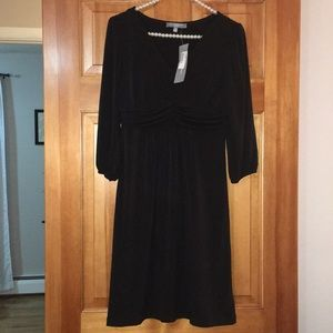 """NWT NY Collection """"Little Black Dress"""""""
